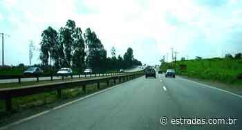 Serviços alteram o tráfego na Rodovia SP-101, em Elias Fausto - Estradas