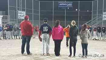 Corner Brook baseball hits grand slam after getting additional federal grants - CBC.ca
