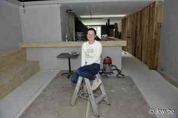 Eethuis Caffien opent op 1 juli in Ingelmunster - Krant van Westvlaanderen