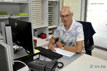 Laatste CM-afdelingsverantwoordelijke Ingelmunster binnenkort op pensioen - Krant van Westvlaanderen