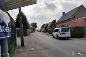 Schilder uit Ingelmunster kritiek na werkongeval in Kachtem - Krant van Westvlaanderen