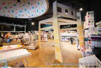 L'Armoire de Bébé à Orgeval, second magasin pour l'enseigne de puériculture - Marketing Performer