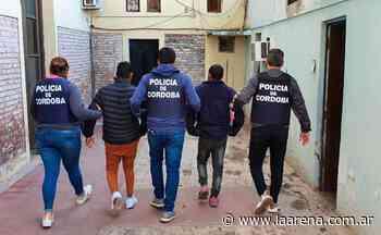 Desbaratan otra banda que estafaba por Facebook - La Pampa La Arena