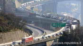 Da Genova ad Arenzano, solo passando da Ovada o superando il Turchino - La Repubblica