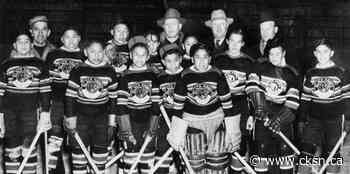 The Story of the Sioux Lookout Black Hawks: Residential School, Hockey, And Assimilation - Chatham-Kent Sports Network