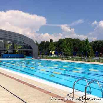 Ovada: ha riaperto la piscina del Geirino - Settimanale LAncora - L'Ancora