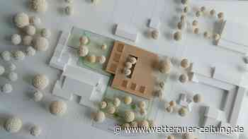 So könnte die neue Kita in Reichelsheim aussehen - Wetterauer Zeitung