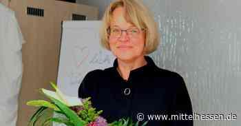 Anja Martiné seit 30 Jahren Dekanatskantorin in Grünberg und Kirchenmusikerin in Laubach - mittelhessen.de
