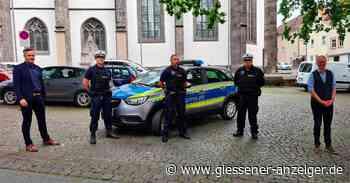 Gemeinsame Stadtpolizei Laubach-Lich seit Sommer 2019 im Einsatz - Gießener Anzeiger