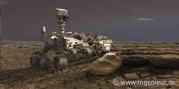 Mars-Mission: Nasa plant spektakuläre Raumfahrt-Premiere - ingenieur.de - Jobbörse und Nachrichtenportal für Ingenieure