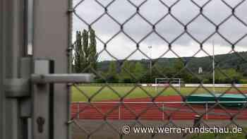 DFB-Stützpunkt in Bad Sooden-Allendorf nimmt Training wieder auf - werra-rundschau.de