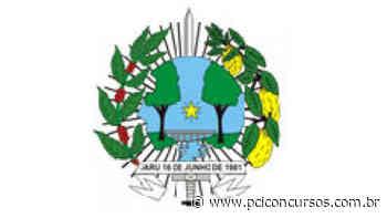Prefeitura de Jaru - RO cancela Processo Seletivo - PCI Concursos
