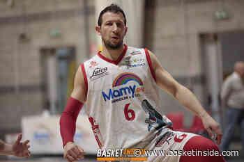SERIE B UFFICIALE – Benzoni lascia Oleggio, destinazione Legnano - Basketinside