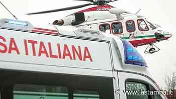Ciclista investito a Oleggio da un'auto, trasportato all'ospedale di Novara, non è grave - La Stampa