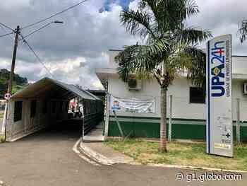 UPA de Valinhos abre quatro leitos de UTI nesta segunda-feira por conta de aumento de casos de Covid-19 - G1