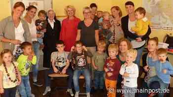 Braucht Iphofen einen Familienstützpunkt? - Main-Post