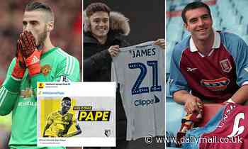 Transfers that were and then weren't after Watford's Pape Gueye saga