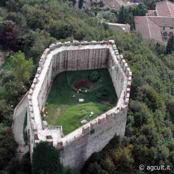 Veneto, riapre dopo i lavori di restauro la Rocca di Asolo (TV) - AgCult