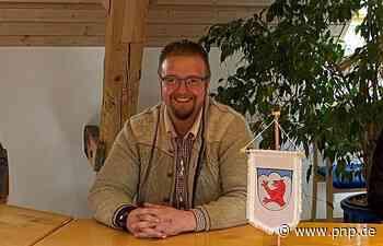 Robert Bauer ist neuer Vorsitzender der Verwaltungsgemeinschaft - Passauer Neue Presse