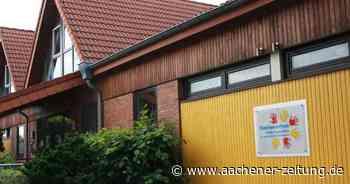 Übernahme weiterer Trägeranteile: Herzogenrath hilft der Lydia-Gemeinde - Aachener Zeitung