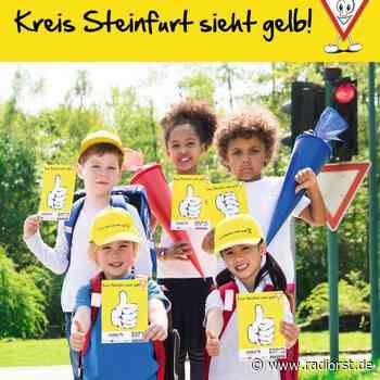 Kreis Steinfurt sieht gelb! - RADIO RST