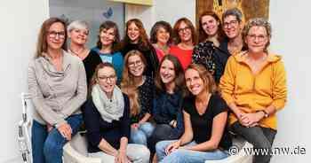 St. Josefs-Geburtshilfe in Salzkotten feiert die 100. Wassergeburt - Neue Westfälische