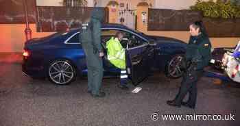 Spain's elite crime force targets Salford gangs committing murder in Costa del Sol - Mirror Online