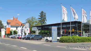 Umbau in Schwalmstadt vor Fertigstellung - hna.de