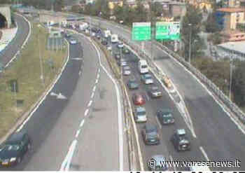 A9, le chiusure notturne sulla Lainate-Como-Chiasso - Varesenews