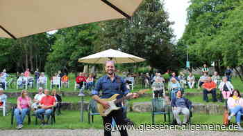 """Endlich wieder """"Musik im Park"""" - Gießener Allgemeine"""