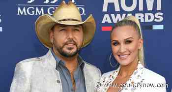 Brittany Aldean Says the Key To Her Marriage To Jason Aldean Is All About Finding a 'Happy Medium' - Country Now