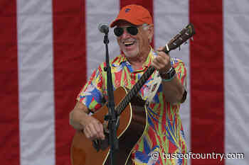 Jimmy Buffett Cancels Grand Ole Opry Debut Due to COVID-19 Spikes - Taste of Country