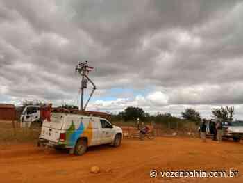 Campo Formoso: Quatro pessoas são presas por furto de energia elétrica; ligações clandestinas geraram prejuízo de R$ 385 mil - Voz da Bahia
