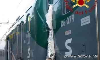 scontro di Inverigo, pubblicata la relazione finale d'indagine - Ferrovie.info