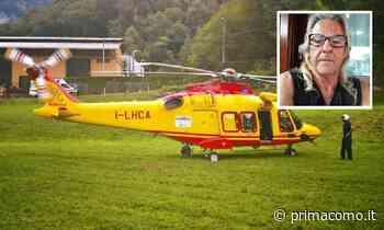 Malore in azienda a Inverigo: muore 59enne - Giornale di Como