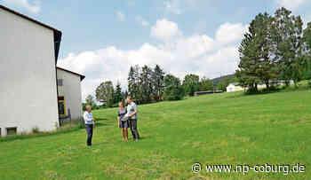 Großes Glück in kleinen Häusern - Neue Presse Coburg