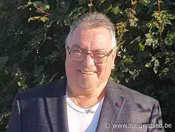 Eddy Roets wordt eregemeenteraadslid