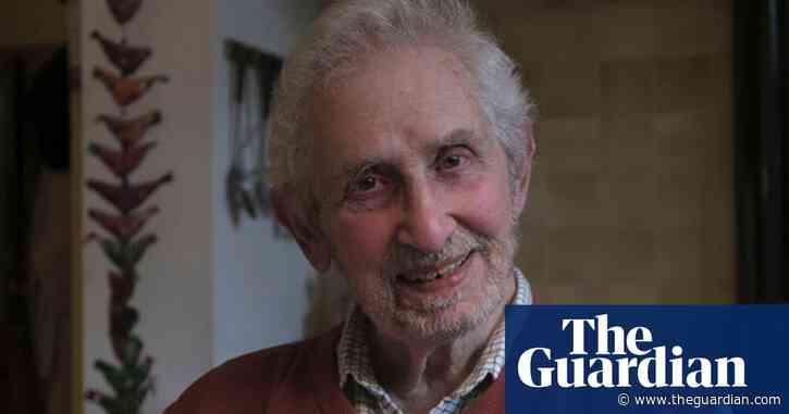 Stephen Marks obituary