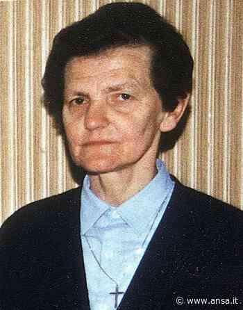 Sarà beata suor Mainetti, fu assassinata a Chiavenna - Agenzia ANSA