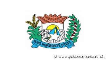 Prefeitura de Novo Horizonte do Oeste - RO abre Seleção para estagiários - PCI Concursos