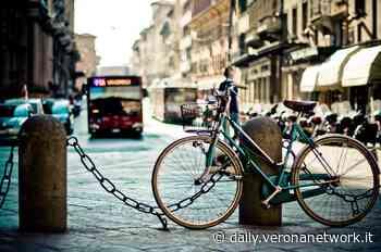 A Bussolengo incentivi per chi va al lavoro in bici - Daily Verona Network