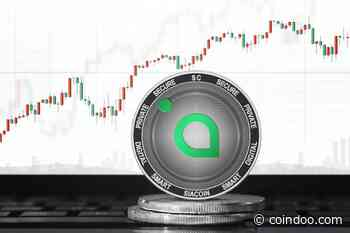 Siacoin (SC) Price Prediction and Analysis in June 2020 - Coindoo