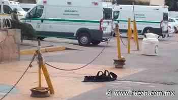 Desata comando armado balacera en hospital del IMSS en Culiacan - La Razon