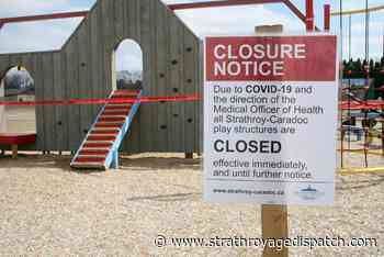 Unique economic struggle takes shape as COVID-19 shutdowns ease - Strathroy Age Dispatch