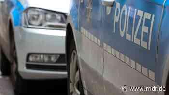 Achtjähriger in Crimmitschau von Auto erfasst und schwer verletzt - MDR