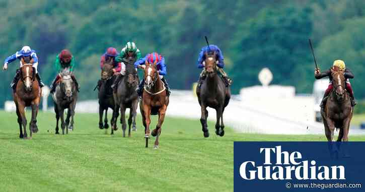 Royal Ascot's many successes cannot hide underlying financial problems