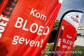 Bloedgeven in Kaprijke en Lembeke (Kaprijke) - Het Nieuwsblad