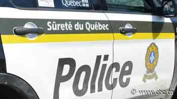 Police apprehend suspect after shots heard in Stanstead, Que. - CBC.ca