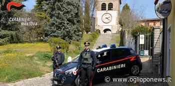 Canneto sull'Oglio, i carabinieri di Castel Goffredo arrestano aggressore del 20enne - OglioPoNews