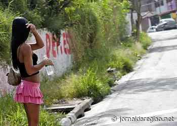 Parque do Carmo sofre com abandono, assaltos e prostituições - Jornal da Região